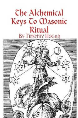Alchemical Keys by Timothy Hogan