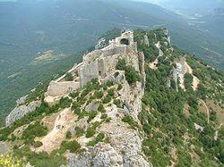Cathar_castle_peyrepertuse
