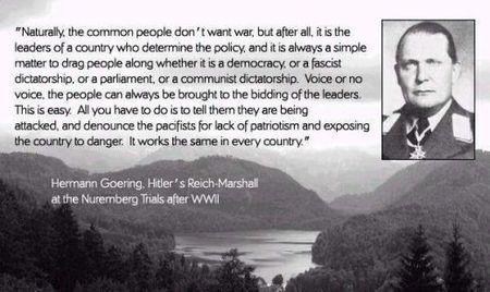 Goering.philosophy