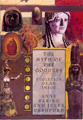 Myth Of The Goddess