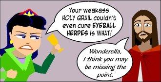 Wonderella