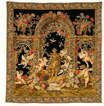 Tapestrygarden